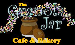 granola jar logo